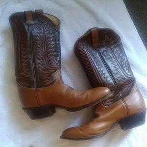 Tony lamas boots
